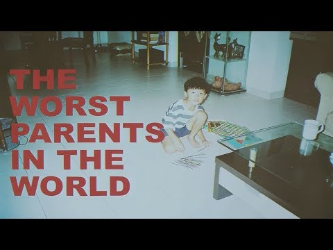 The Best Gift for Your Child