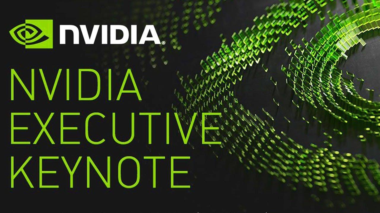 Download NVIDIA Keynote Livestream
