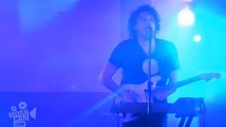 """Metronomy """"My Heart Rate Rapid"""" Live (HD, Official) 