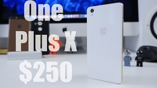 One Plus X REVIEW (AFTER 1 MONTH)
