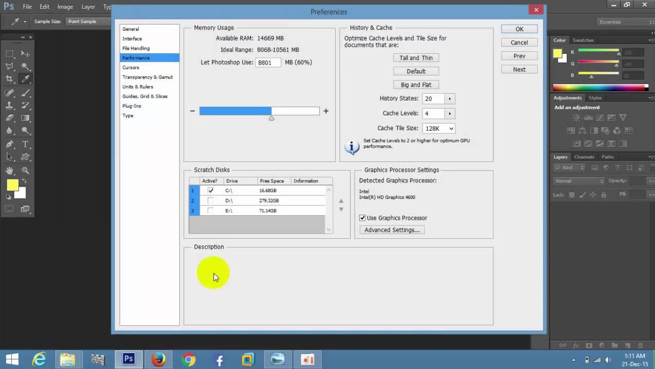 Descarga las mejores aplicaciones de fotografía para Windows