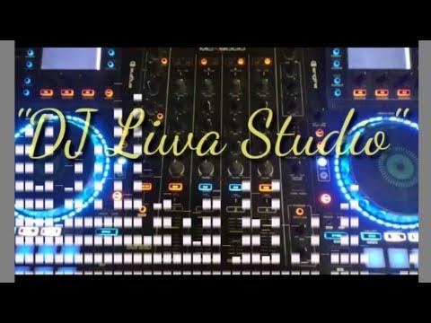 HALONA MUSIC LIWA @DJ RISKI '' vol 3''