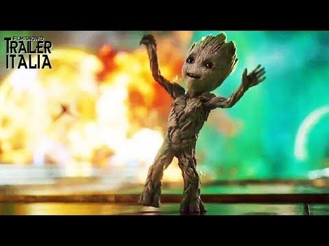 Guardiani della Galassia Vol. 2 | Il ballo di Baby Groot!