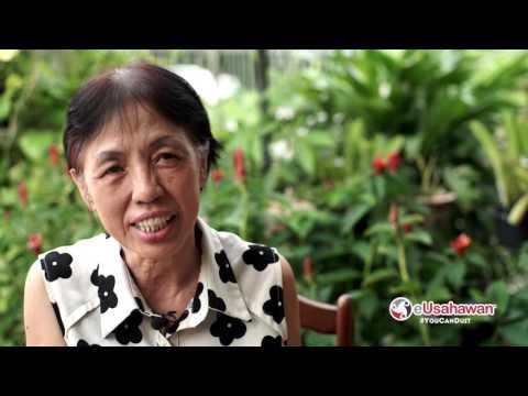 Success Stories eUsahawan- Chin