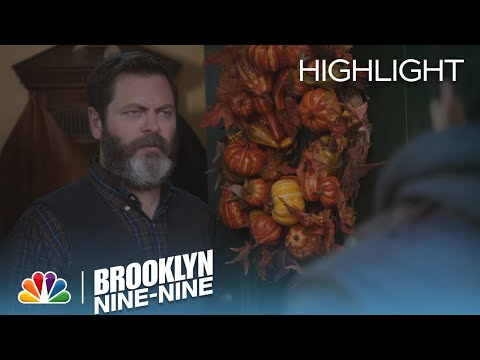 Brooklyn Nine-Nine exclusive clip: Parks and Recreation vet
