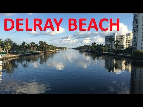 Delray Beach FL Map Video - YouTube on town of delray beach map, cypress lake fl map, ocala fl map, alachua fl map, deland fl map, surprise fl map, st. george island fl map, siesta key beach fl map, palm beach gardens fl map, fort myers fl map, indian creek fl map, st. johns river fl map, clearwater fl map, st marks fl map, glen st mary fl map, boca raton fl map, tamiami fl map, palm shores fl map, city of delray florida map, city of delray beach map,