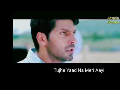 Download Tujhe Yaad Na Meri Aayi (Full HD 1080p Sad Song)