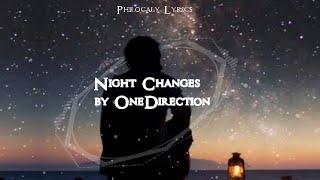 Download NightChanges | One Direction