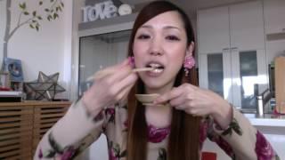 ((LIVE Stream)) with Ochikeron #2 Let Me Try Valentine's Day Kamaboko Fish Cake ((ライブ配信)) はぁとかまぼこ