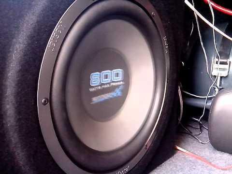 magnat edition bs 30 subwoofer jl audio amplifer youtube. Black Bedroom Furniture Sets. Home Design Ideas