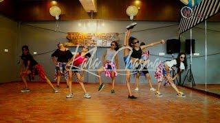 #Kala Chashma ll Baar Baar Baar Dekho ll Nawshad Siddiqui Choreography
