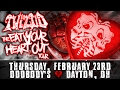 Download Twiztid Eat Your Heart Out Tour - February 23rd Oddbodys Dayton Ohio MP3 song and Music Video