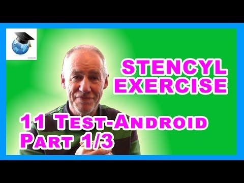 11 Test Stencyl Game On Android Platform - Stencyl Tutorial Online Video – Part 1 Of 3