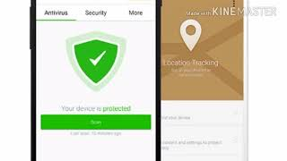 5 Best android antivirus and security for ANDROID PHONE & TABLET.