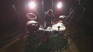 ピエール中野 『Chaotic Vibes Drumming [入門編]』 - [Opening] Telecastic fake show