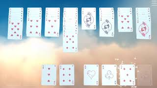 Calm Cards - Freecell