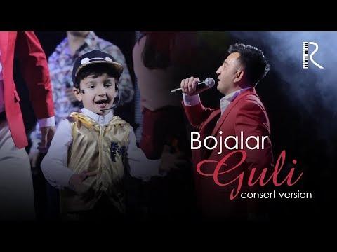 Bojalar - Guli | Божалар - Гули (Bojalar SHOU 2017)