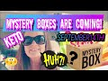 Keto Mystery Box Collab | It's coming soon!  | Sept 14th
