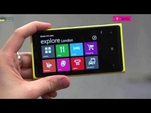 Nokia Lumia 920 Tips and Tricks