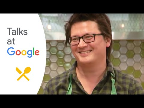 "J. Kenji Lopez-Alt: ""The Food Lab"" 