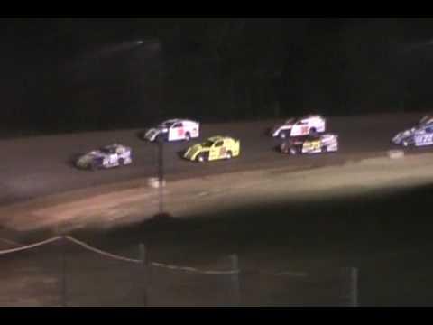 USMTS Modifieds Monett Speedway Highlights Video