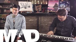 ปล่อย - ป๊อบ ปองกูล (Cover) | DUMB! ดูดี