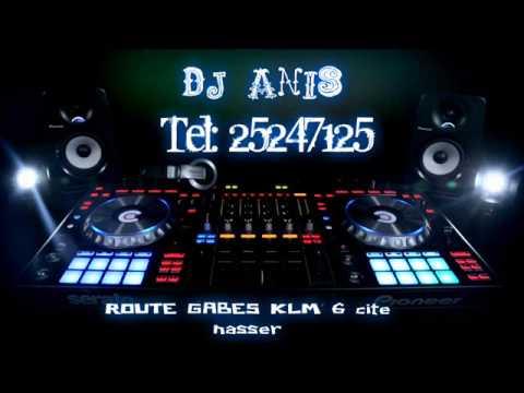 Enti beghya wa7ed new remix DJ Anis