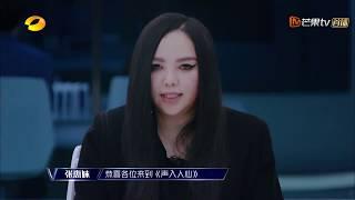 """《声入人心2》EP1:张惠妹坐镇出品人两度落泪 张英席刘岩亮嗓""""开口跪"""""""