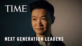 Rayner Loi | Next Generation Leaders