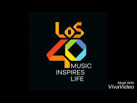 Jingles - Power Music  Los 40 Colombia-Vol 1.