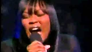Xscape - Arms of the One Who Loves You LIVE