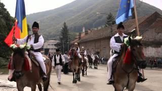 Prezentare Orasul Cugir - voice over - Emanuel Dragusin