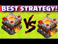 Clash of Clans TOWNHALL 11 VS TOWN HALL 11 ATTACK STRATEGY | MAXED WITCHES OP