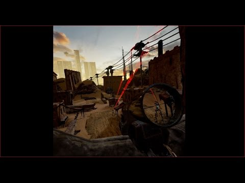 The Nest  New EA Awesome Action Sniper Game  I Like It