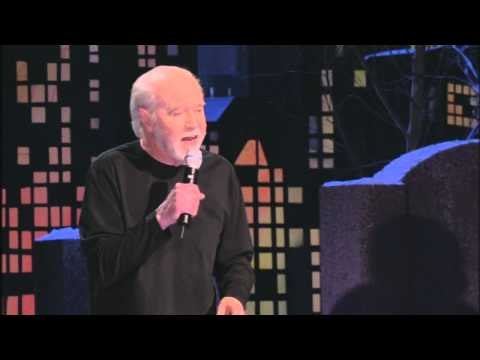 George Carlin - Modern Man(720p)