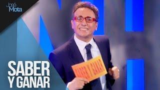 Saber y ganar | José Mota presenta...