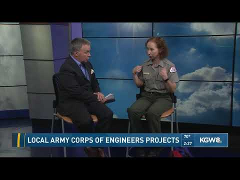 Local Army Corps Of Engineers Projects