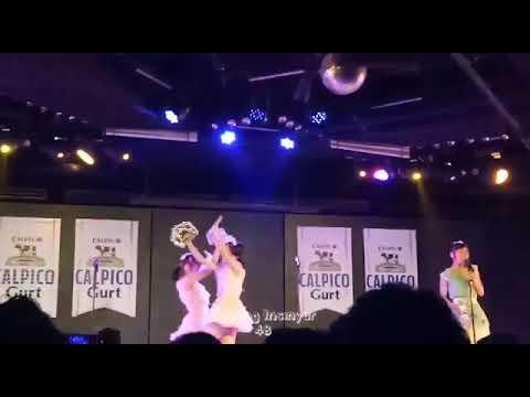 JKT48 - Heart Gata Virus event Calpico di theater JKT48 Tim T