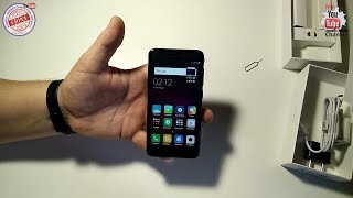 Xiaomi Redmi 4X 2/16GB Black ► РАСПАКОВКА ► ОБЗОР