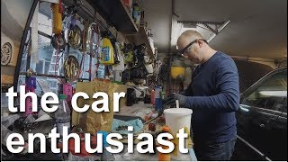 The Car Enthusiast