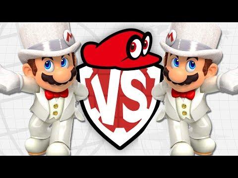 Super Mario Odyssey Versus - Episode 7