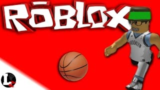 nba 2k17 got nothin on this! | Roblox hoops