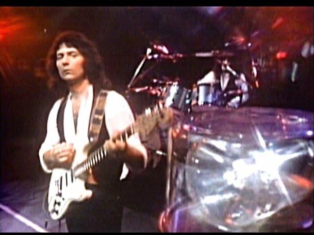 Rainbow  - I Surrender 1981