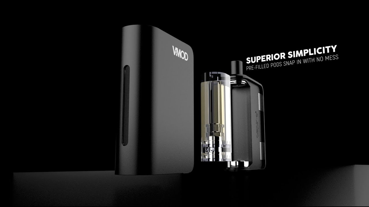 The Vapage VMOD CTS Closed Tank Vapor System