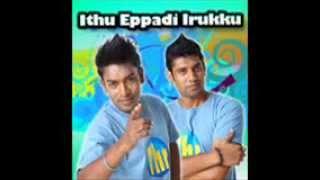 ithu eppadi irukku THR RAAGA Malaysia radio (comedy show) (oh priya priya)