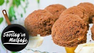 Porsiyonluk Köstebek Pasta Nasıl Yapılır? | Mini Köstebek Pasta Tarifi | 50 BİN ABONE ÖZEL