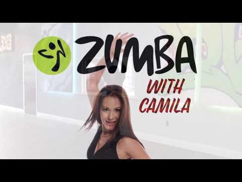 Brazilian Funk Zumba Choreography