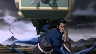 The Legend of Korra season3 episode12 HD russian Thumbnail