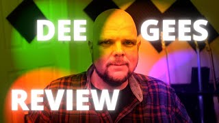 You need more DISCO in your life! // Dee Gees (Foo Fighters) album review // Hail Satin