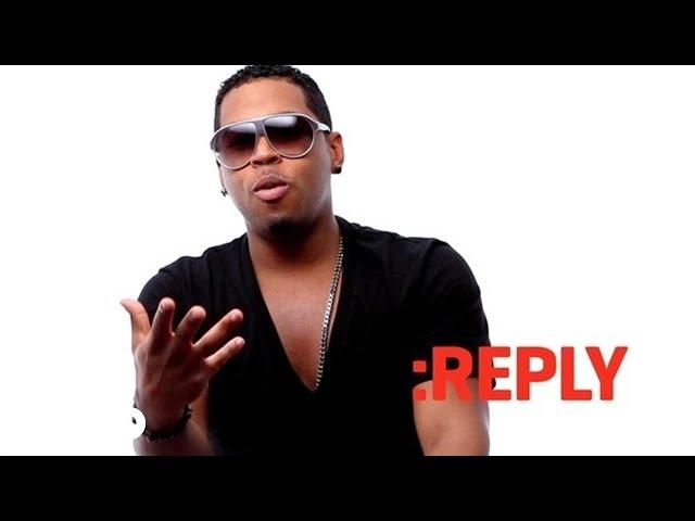 Bobby V - ASK:REPLY